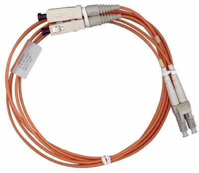 MPO PLUG-SC L-COML-COM MPM24OM3-SCR-05-FIBRE CORD 500MM MM