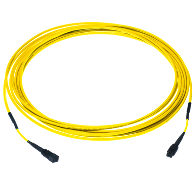 Pre-Terminated ModLink Cable, 12 Fiber, Singlemode OS1/2