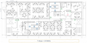 zone cabling office layout 8